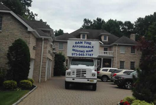 Dan Vernay Moving 7